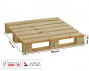 Paleta drewniana MR-1
