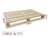 Paleta drewniana MR-114